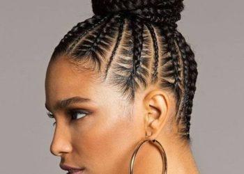Bellezza Body Care & SPA by Shirley  - warkoczyki na naturalnych włosach