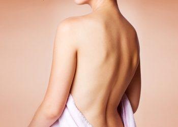 Salon fryzjerski kosmetyczny She & He - depilacja woskiem klatka piersiowa / plecy