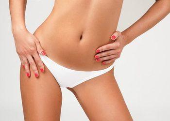 Salon fryzjerski kosmetyczny She & He - depilacja woskiem bikini