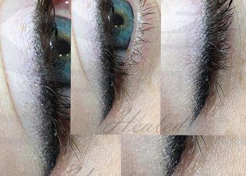SiSi CARE - kreska eyeliner
