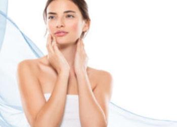 Salon fryzjerski kosmetyczny She & He - depilacja woskiem ręce ( do łokci )