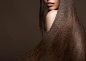 Salon fryzjerski kosmetyczny She & He - keratynowe prostowanie włosów