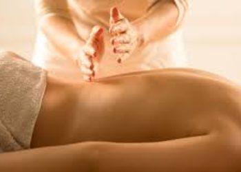 Relax in SPA  - masaż klasyczny