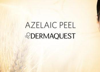 Salon Kosmetyczny Madame Katrina Clinica Estetica - dermaquest - azelaic peel