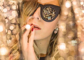 Salon Kosmetyczny Madame Katrina Clinica Estetica - zabieg z 24 karatowym złotem