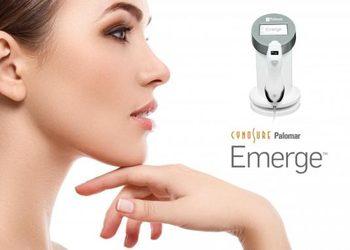 Salon Kosmetyczny Madame Katrina Clinica Estetica - emerge - czoło