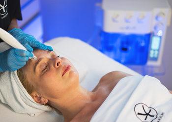 YASUMI SPA - mezoterapia bezigłowa aquaclean | twarz + szyja [87]