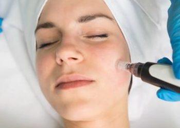 YASUMI SPA - mezoterapia mikroigłowa frakcyjna z pielęgnacją  |  twarz lub szyja lub dekolt lub skóra głowy