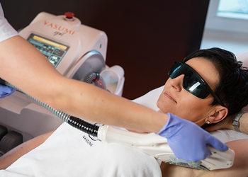 YASUMI SPA - fotoepilacja  |  wąsik lub bródka [25]
