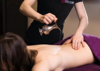 Relax in SPA  - masaż leczniczy dla dwojga