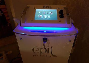 Fajnygabinet.pl - laseroterapia shr bikini głębokie i pachy