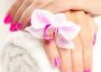 Sekret Piękna Salon Piękności - naprawa jednego paznokcia
