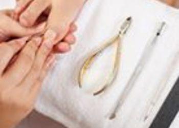 Sekret Piękna Salon Piękności - pedicure klasyczny