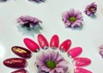 Sekret Piękna Salon Piękności - zdobienie ręczne