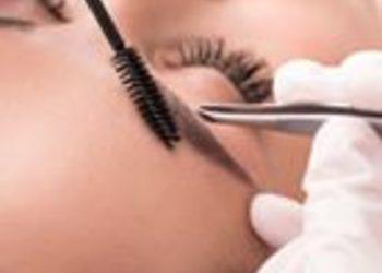 Sekret Piękna Salon Piękności - henna brwi + regulacja