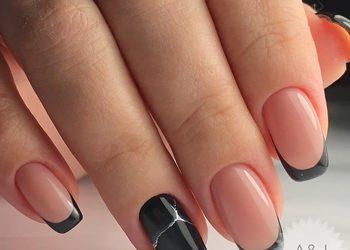 A&J Beauty Studio  - manicure klasyczny french