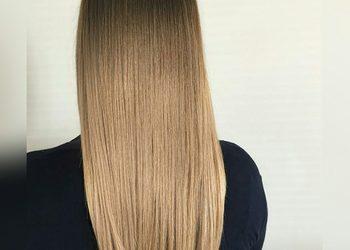 A&J Beauty Studio  - skuteczna regeneracja włosów (botoks)