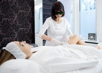 Instytut Kosmetologii Maeve - epilacja laserowa the epi lab dla kobiet