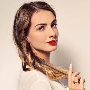 B.R.O.W.S brow bar - Love my brows (odświeżenie brwi, koloryzacja lub tonowanie, modelowanie, kuracja wygładzająca, lekki makijaż brwi)