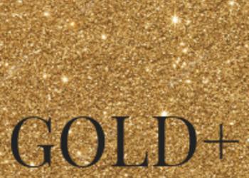 Atelier-Mariposa - gold +