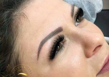 Centrum Zdrowia - makijaż permanentny brwi