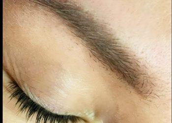 Centrum Zdrowia - makijaż permanentny brwi ombre
