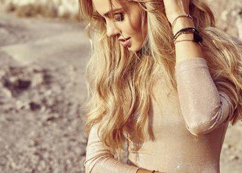 Salon fryzjerski kosmetyczny She & He - przedłużanie/zagęszczanie  włosów hairtalk