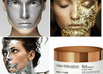 Salon Kosmetyczny Madame Katrina Clinica Estetica - 04. diego - icon time - rewitalizujący zabieg  ze srebrem