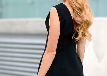 Salon fryzjerski kosmetyczny She & He - przełożenie/zmiana taśm hairtalk
