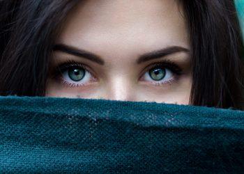 Salon Kosmetyczny Madame Katrina Clinica Estetica - karboksyterapia - okolica oczu