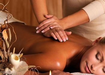 Relax in SPA  - relaxing massage