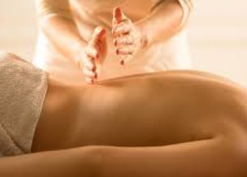Relax in SPA  - therapeutic massage
