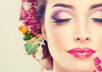 LOOK Salon Piękna - 11 makijaż ślubny + próbny