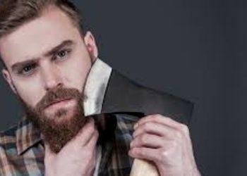 LOOK Salon Piękna - 22 strzyzenie  brody
