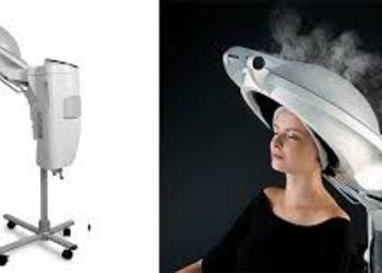 LOOK Salon Piękna - 28.zabieg olaplex + sauna jako zabie regenerujący