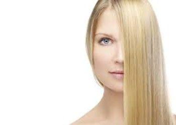 LOOK Salon Piękna - 29 keratynowe prostowanie włosów