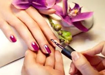 Relax in SPA  - manicure spa