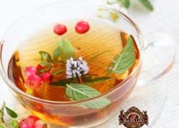 YASUMI ul.Głowackiego 24 - herbaciana detoksykacja
