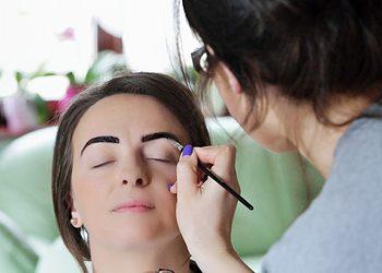 B.R.O.W.S brow bar - koloryzacja brwi / eyebrow tinting