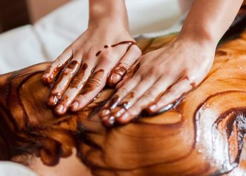 "Relax in SPA  - ""chocolate delight"" ceremony"