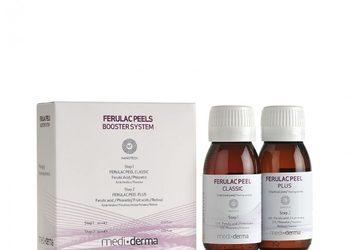 Velvet Skin Clinic - kwas ferulowy ferulac peel booster mediderma