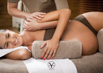 YASUMI MEDESTETIC, INSTYTUT ZDROWIA I URODY – WARSZAWA POWIŚLE  - fizjoterapeutyczny masaż dla kobiet w ciąży