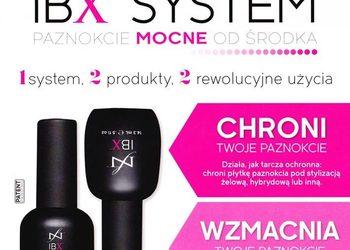 AnnEstetic - ibx system - skuteczna odbudowa paznokci