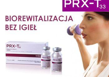 BEAUTY PREMIUM Kosmetologia Estetyczna - prx-t33 biorewitalizacja skóry