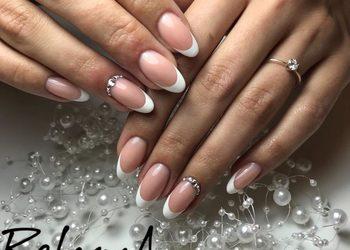 La Nails - utwardzenie naturalnej płytki