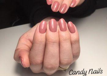 Institute Essence - stylizacja paznokci naprawa paznokcia