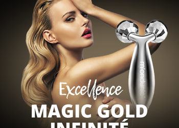 ESTETICA Instytut M`onduniq - exellence magic gold infinité y'diamond