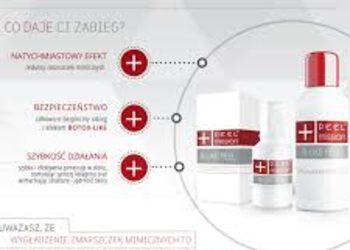 ESTETICA Instytut M`onduniq - b-like efekt botox kwasy