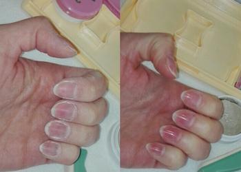 SHARI Beauty Clinic - manicure japoński + zakup własnej polerki i pilniczka