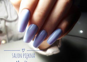 Salon Piękna ManiKini - przedłużanie paznokci żelem